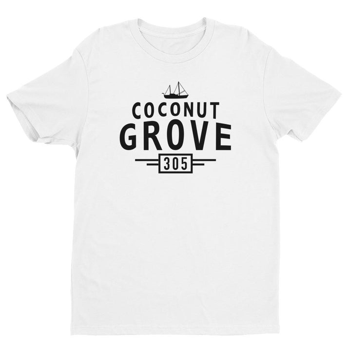 Coconut Grove Mi Barrio T-Shirt - 305 Clothing Co.