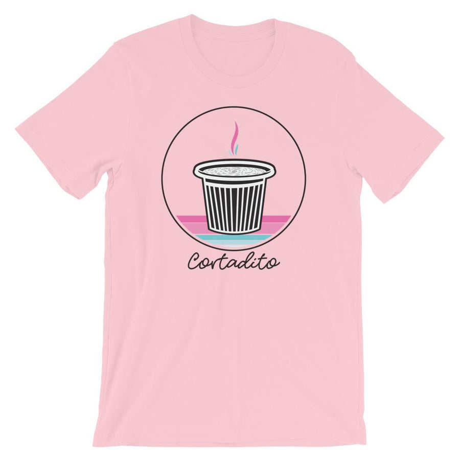 Cortadito Neon T-Shirt - 305 Clothing Co.