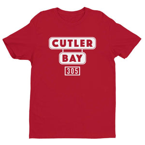 Cutler Bay Mi Barrio T-Shirt - 305 Clothing Co.