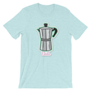 Dale Miami Coffee Maker T-Shirt - 305 Clothing Co.