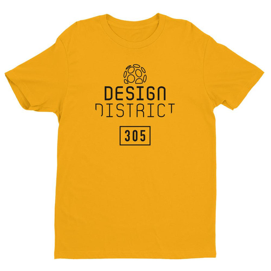 Design District Mi Barrio T-Shirt - 305 Clothing Co.