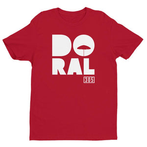 Doral Mi Barrio T-shirt - 305 Clothing Co.