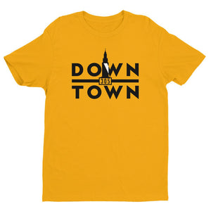 Downtown Miami Mi Barrio T-Shirt - 305 Clothing Co.