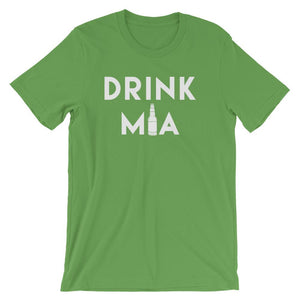 Drink Miami T-Shirt - 305 Clothing Co.