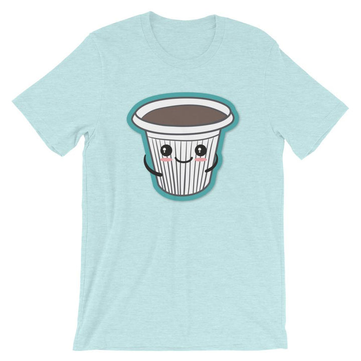 Happy Colada Coffee T-Shirt - 305 Clothing Co.