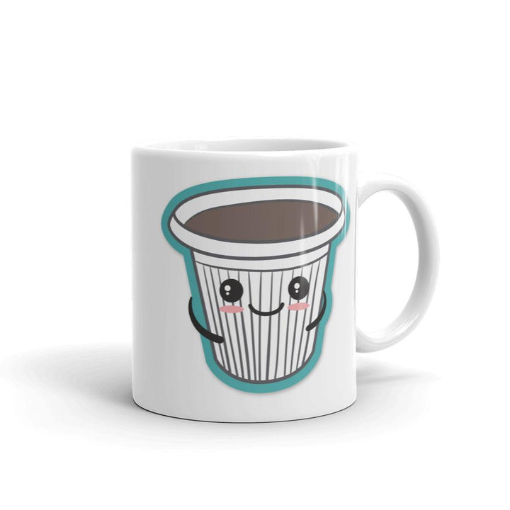 Happy Colada Miami Mug - 305 Clothing Co.
