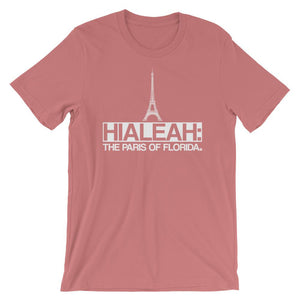 Hialeah Paris of Florida T-Shirt - 305 Clothing Co.