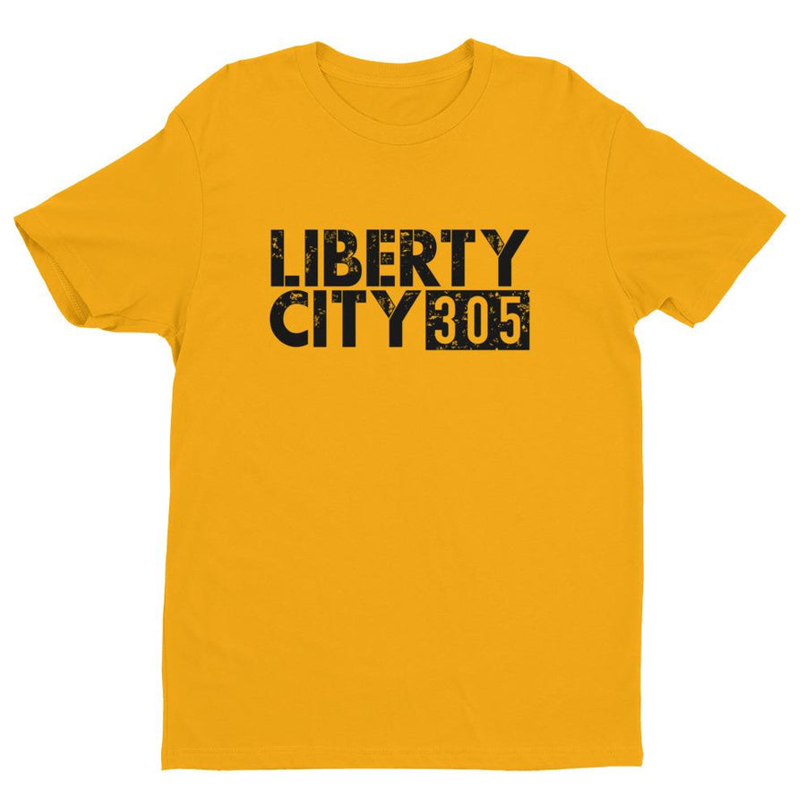 Liberty City 305 Mi Barrio T-Shirt - 305 Clothing Co.