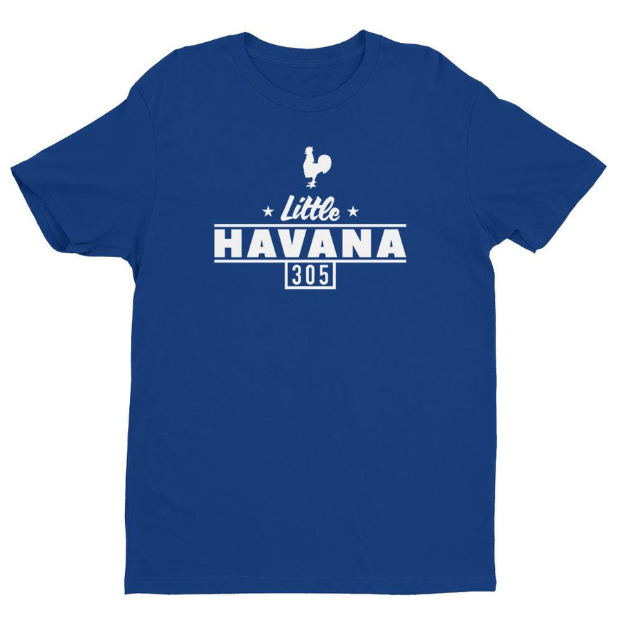 Little Havana Miami Mi Barrio T-Shirt - 305 Clothing Co.
