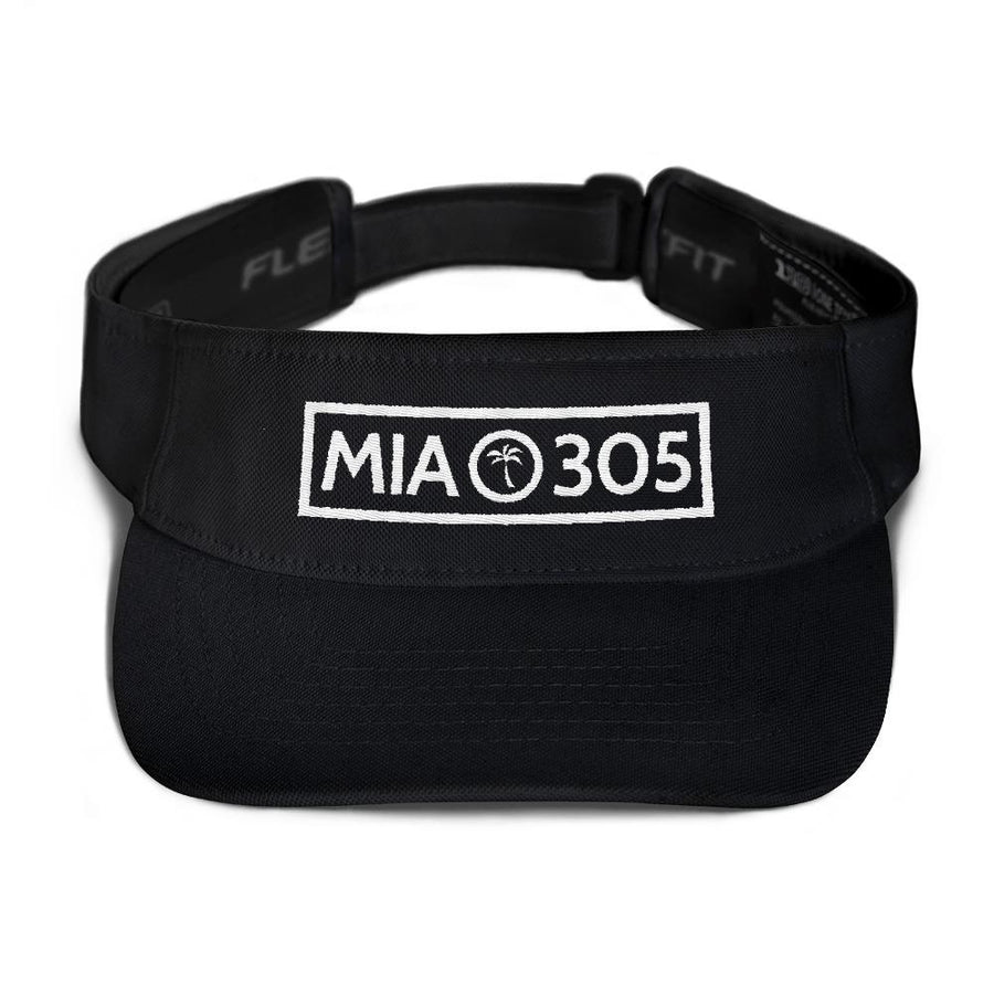 MIA 305 Visor - 305 Clothing Co.