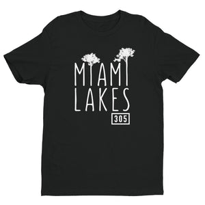 Miami Lakes Mi Barrio T-Shirt - 305 Clothing Co.