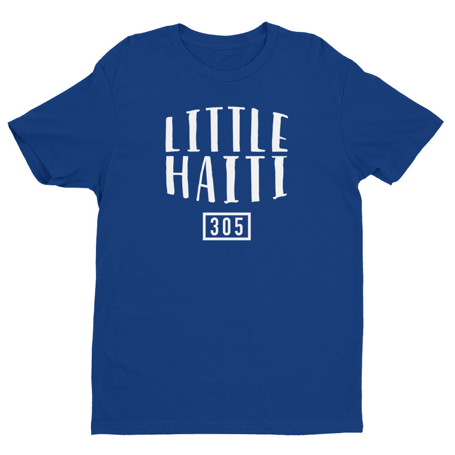 Little Haiti Miami Mi Barrio T-Shirt