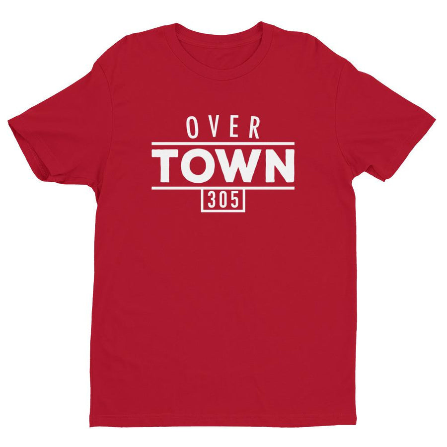 Overtown Miami Mi Barrio T-Shirt - 305 Clothing Co.