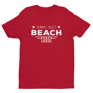 Sunny Isles Beach Mi Barrio T-Shirt - 305 Clothing Co.