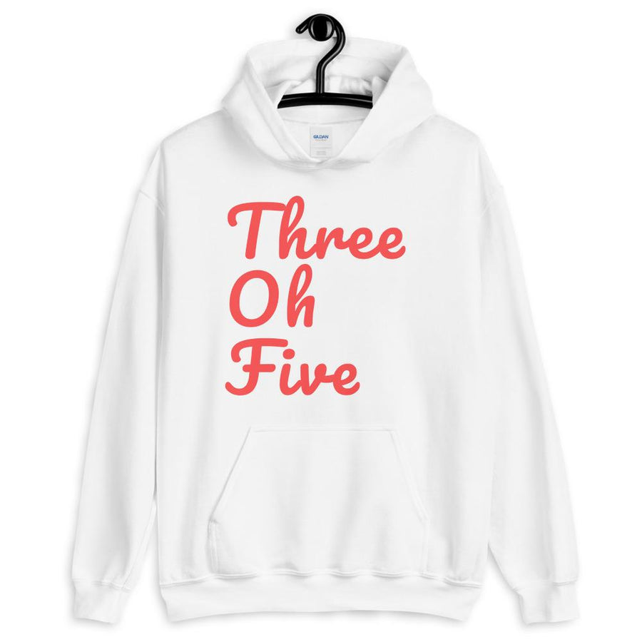 Three Oh Five Hooded Sweatshirt - 305 Clothing Co.
