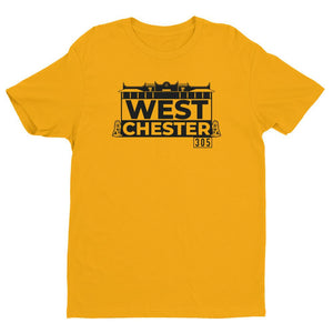 Westchester Miami Mi Barrio T-Shirt - 305 Clothing Co.