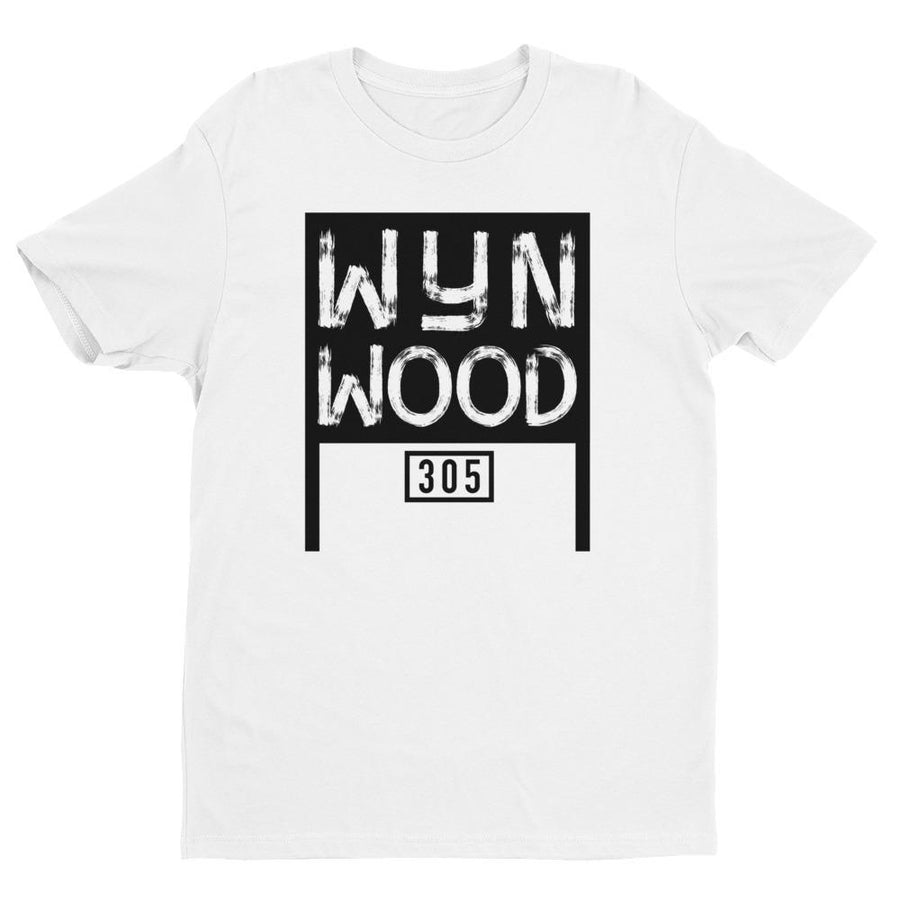 Wynwood Miami Mi Barrio T-Shirt - 305 Clothing Co.