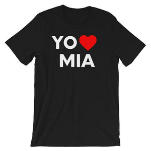Yo Amo Miami T-Shirt - 305 Clothing Co.