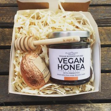 Vegan Easter Gift Box!.... LIKE OUR PAGE on Facebook FOR A CHANCE TO WIN