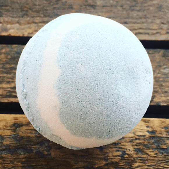 vegan gifts, vegan bath bomb