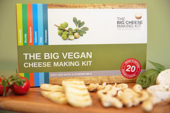 vegan cheese gift
