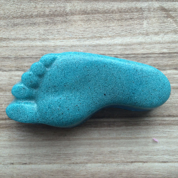vegan gifts, vegan foot pumice