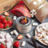 vegan marshmallow gift set