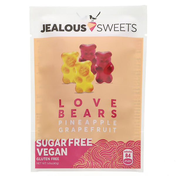 vegan jelly sweets