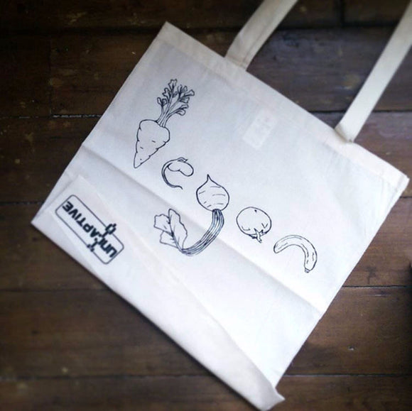 vegan bag, vegan tote bag