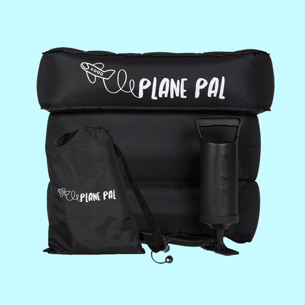 Complete Travel Kit Plane Pal Europe