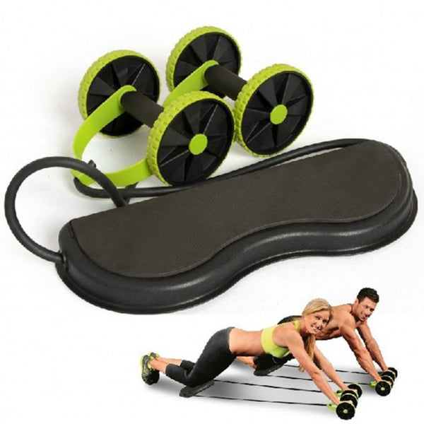 Body Fitness Gym pour des exercices abdominaux  Xtreme trainer