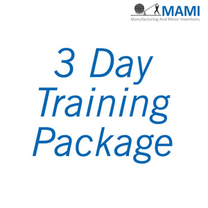 3 Day Training