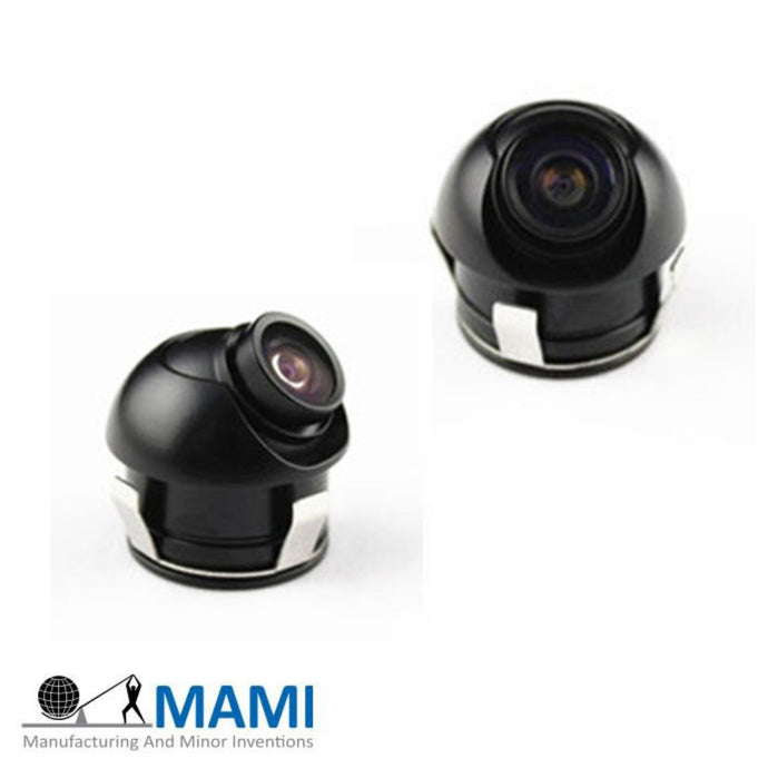 PZ414 - Adjustable Reverse Camera
