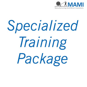 Intensive Specialized Training