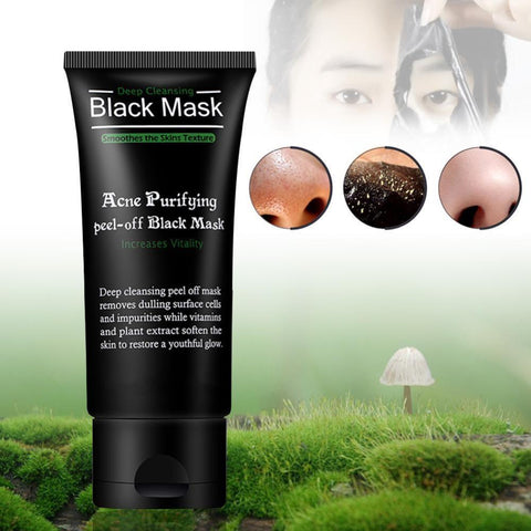 Deep Cleansing black Mask Black Head Remover - SALE!!! - blackhead-shop