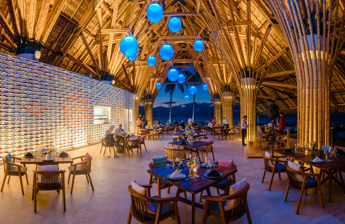 La Patrona Beach Club, Mexico