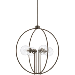 Nordic Grey Ceiling Pendant Light