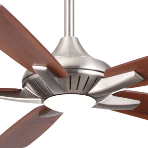 "LED 52"" Ceiling Fan"
