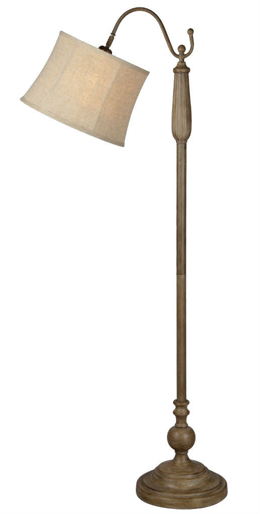 Floor Lamp With Shade