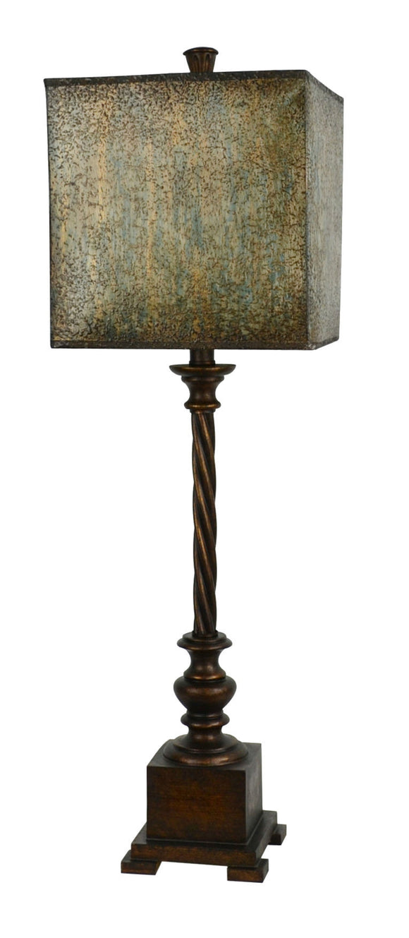 Slender Buffet Lamp