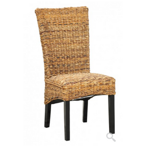 F1119 - Wicker Chair