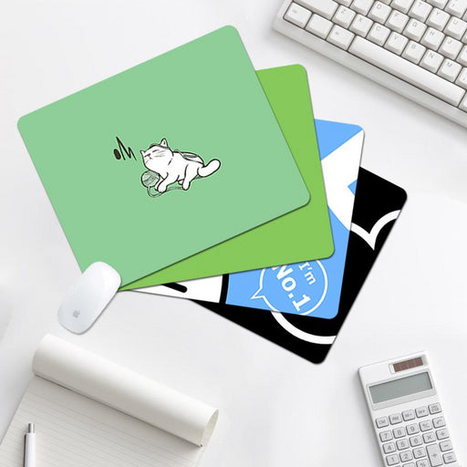 Customize Mouse Mat