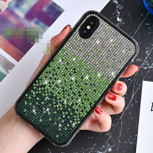 Luxury Diamond Phone Case For iPhone