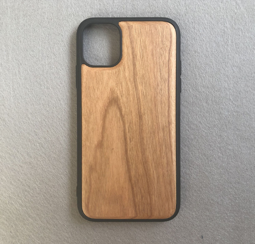 Mobile phone case wooden phone case