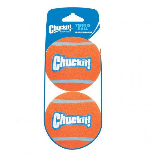 Chuckit! Tennis Ball Dog Toy