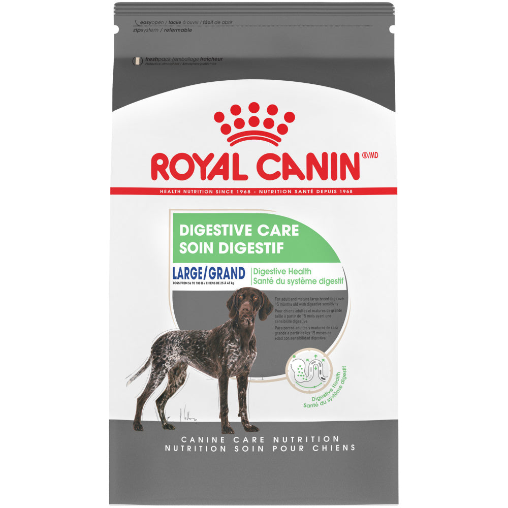 Royal Canin Large Breed Digestive Care Dry Dog Food