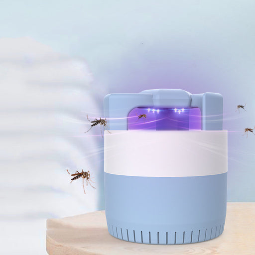 Mini USB Mosquito Killer Lamp