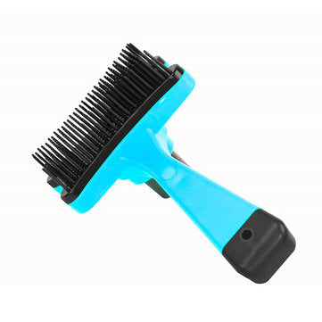 Pet Grooming Brush DeShedding Tool Dog Cat