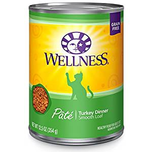 Health Turkey Formula Grain-Free Canned Cat Food