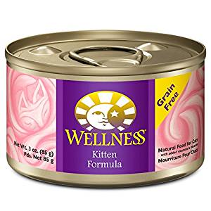 Health Kitten Formula Grain-Free Canned Cat Food